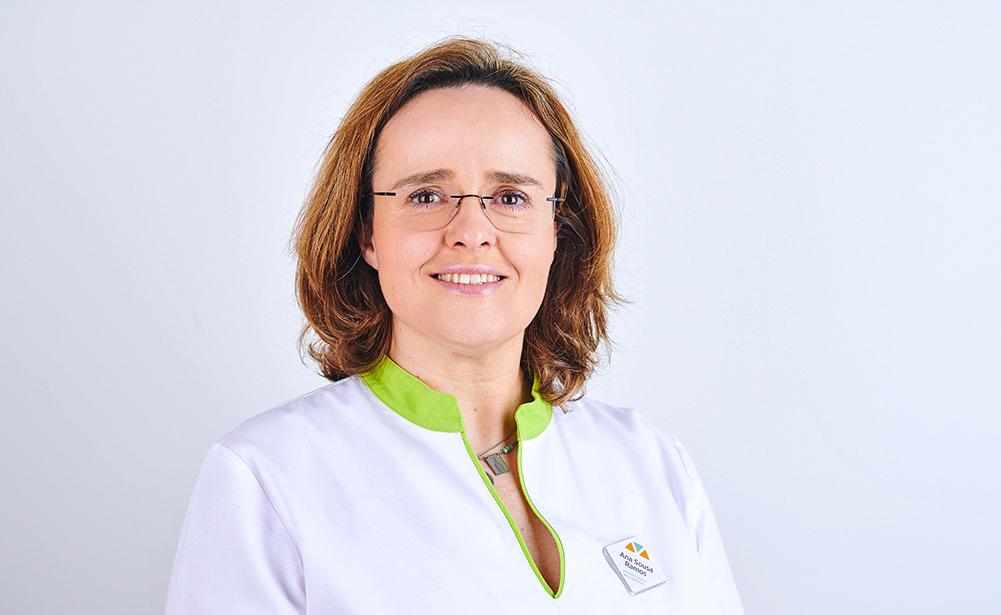 Ana Sousa Ramos