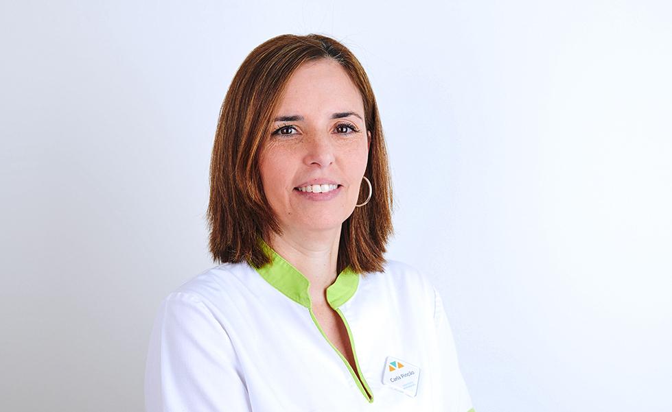 Carla Pinção