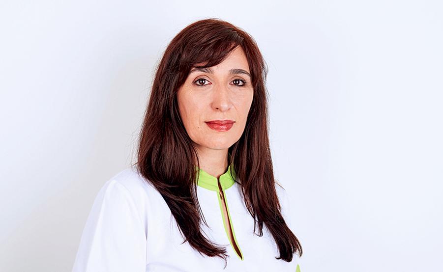 Cristina Henriques