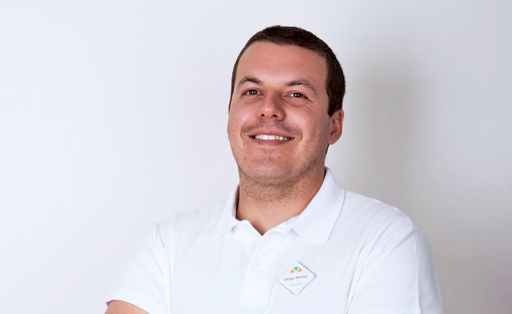 Diogo Minhós
