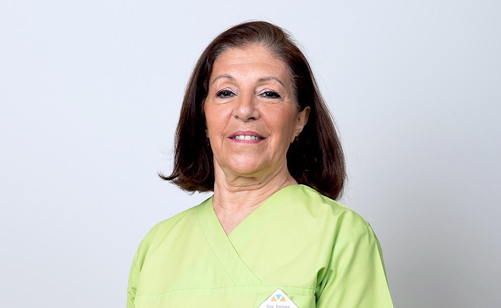Fátima Gonçalves