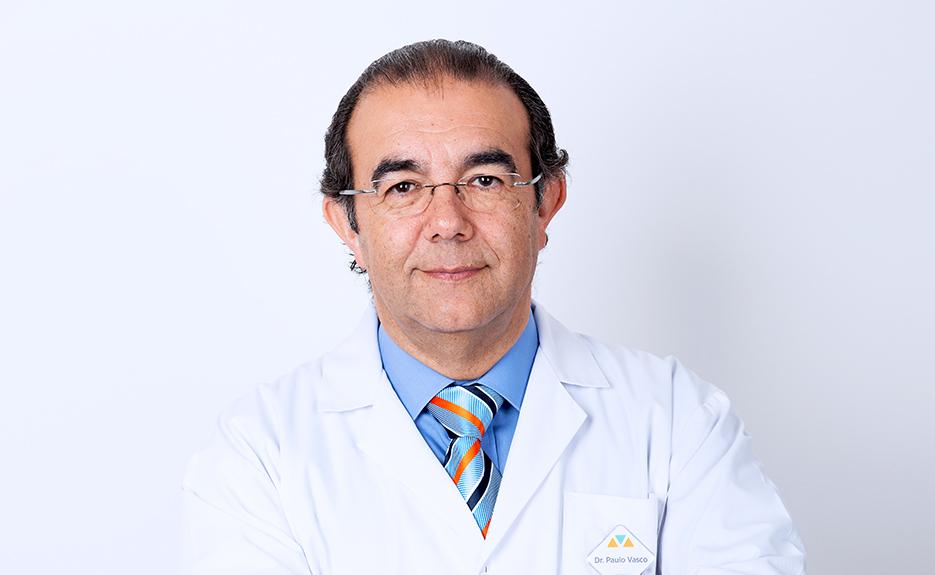 Paulo Vasco