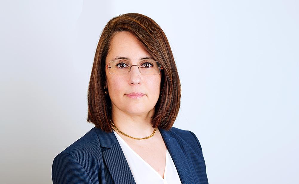 Raquel Sá Rodrigues